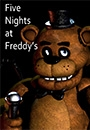 5NAFD - Five Nights at Freddy's