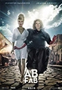 ABFAB - Absolutely Fabulous: The Movie