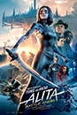 ALITA - Alita: Battle Angel
