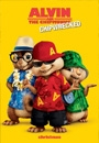 ALVN3 - Alvin and the Chipmunks: Chipwrecked