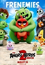 ANGR2 - The Angry Birds Movie 2