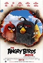 ANGRB - The Angry Birds Movie