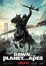 APES2 - Dawn of the Planet of the Apes