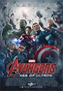 AVNG2 - Avengers: Age of Ultron