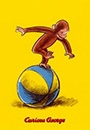 CGEOR - Curious George