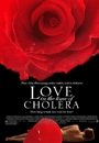 CHLRA - Love in the Time of Cholera