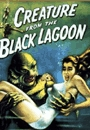 CRTBL - The Creature From The Black Lagoon