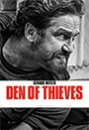 DENO2 - Den of Thieves 2: Pantera