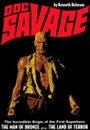 DOCSV - Doc Savage