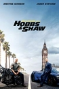 FAFHS - Untitled Fast & Furious Spinoff aka Hobbs & Shaw