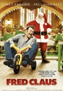FREDC - Fred Claus