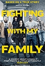 FTWMF - Fighting With My Family