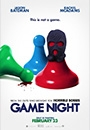 GAMEN - Game Night