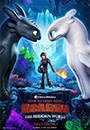 HTYD3 - How to Train Your Dragon 3