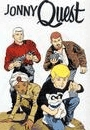 JQUES - Jonny Quest