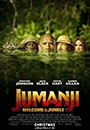 JUMNJ - Jumanji: Welcome to the Jungle