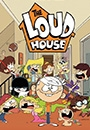 LOUDH - The Loud House
