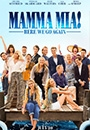 MAMI2 - Mamma Mia! Here We Go Again