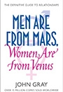 MMWV - Men are from Mars, Women are from Venus