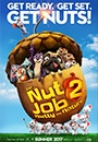 NUTJ2 - The Nut Job 2: Nutty By Nature
