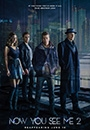 NYSM3 - Now You See Me 3