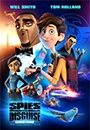 PIGEN - Spies in Disguise aka Pigeon Impossible