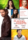 PLAYF - Playing For Keeps