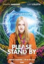 PLSTB - Please Stand By