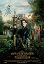 PRGRN - Miss Peregrine's Home for Peculiar Children