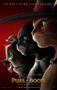PUSS2 - Puss In Boots 2: Nine Lives and 40 Thieves