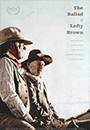 TBOLB - The Ballad of Lefty Brown