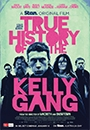THOKG - True History of the Kelly Gang