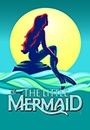 TLMER - The Little Mermaid - Disney