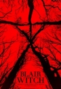 WOODS - Blair Witch