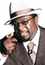 CEDRC - Cedric Kyles the Entertainer