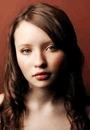 EBROW - Emily Browning